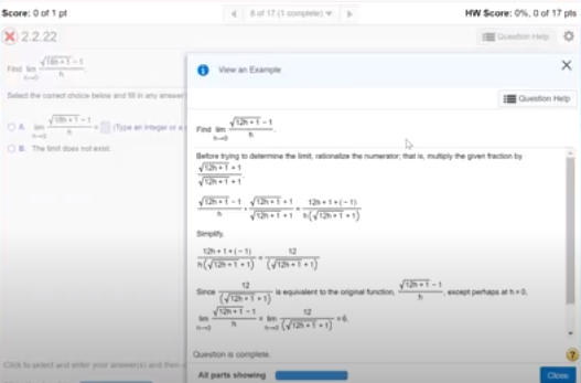Correct Mymathlab Answers From Top Math Experts